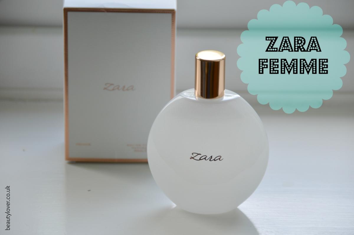 Budget Perfume - Zara Femme EDT 50ml